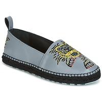 Παπούτσια Γυναίκα Εσπαντρίγια Kenzo KUMI Grey
