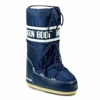 Παπούτσια Snow boots Moon Boot MOON BOOT NYLON μπλέ