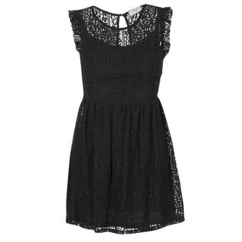 Υφασμάτινα Γυναίκα Κοντά Φορέματα Betty London GLATOS Black