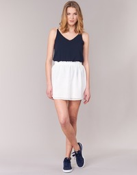 Υφασμάτινα Γυναίκα Φούστες Betty London GIRMOU άσπρο