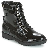 Παπούτσια Γυναίκα Μπότες Xti PAMIDI Black