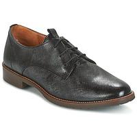 Παπούτσια Γυναίκα Derby Heyraud FANFAN Black