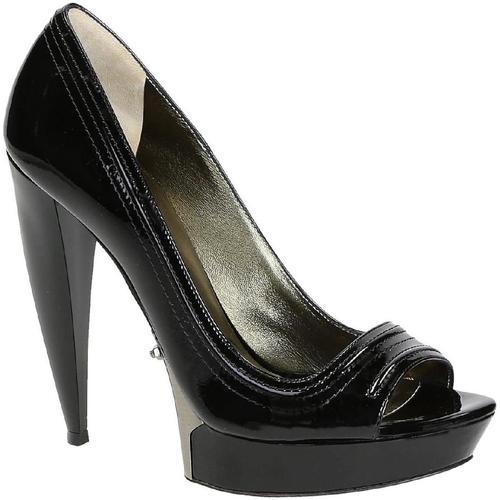 Παπούτσια Γυναίκα Γόβες Lanvin AW5B4NMILC7A nero