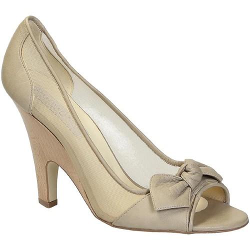 Παπούτσια Γυναίκα Γόβες Stella Mc Cartney 214317 W0GZ1 9659 beige