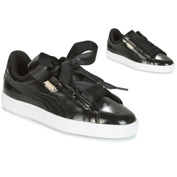 Xαμηλά Sneakers Puma Basket Heart Glam Jr
