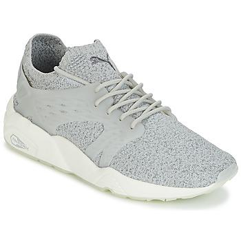 Παπούτσια Άνδρας Χαμηλά Sneakers Puma BLAZE CAGE EVOKNIT Grey
