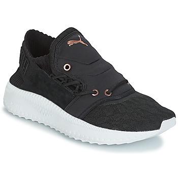 Παπούτσια Γυναίκα Χαμηλά Sneakers Puma Tsugi SHINSEI WN S Black