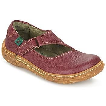 Παπούτσια Κορίτσι Μπαλαρίνες El Naturalista NIDO Bordeaux