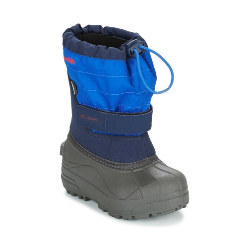 Παπούτσια Παιδί Snow boots Columbia CHILDRENS POWDERBUG PLUS II Marine