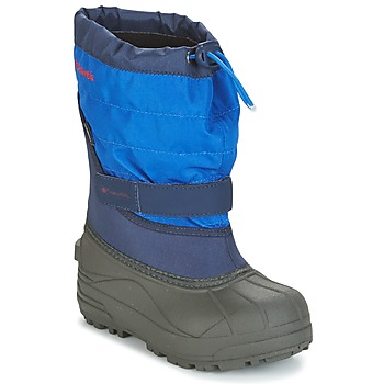 Παπούτσια Παιδί Snow boots Columbia YOUTH POWDERBUG™ PLUS II MARINE