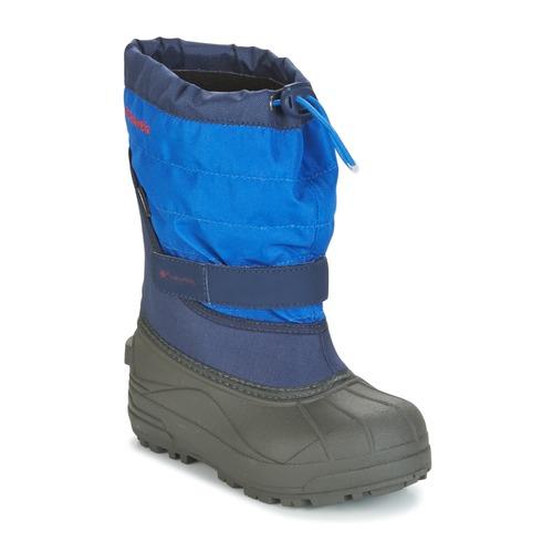 Παπούτσια Παιδί Snow boots Columbia YOUTH POWDERBUG™ PLUS II Marine