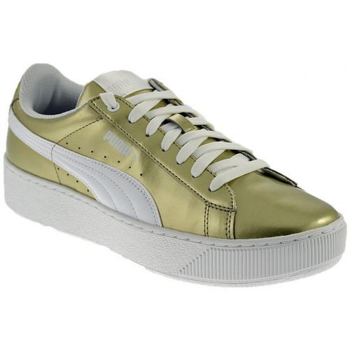 Παπούτσια Γυναίκα Χαμηλά Sneakers Puma