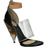 Παπούτσια Γυναίκα Σανδάλια / Πέδιλα Givenchy 535945 451748 nero