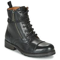 Παπούτσια Γυναίκα Μπότες Pepe jeans MELTING Black