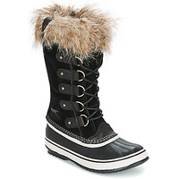 Παπούτσια Γυναίκα Snow boots Sorel JOAN OF ARCTIC Black