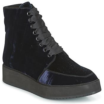 Παπούτσια Γυναίκα Μπότες Castaner FORTALEZA μπλέ