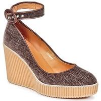 Παπούτσια Γυναίκα Γόβες Castaner QUINTAY Brown