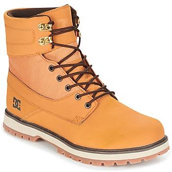 Μπότες DC Shoes UNCAS M BOOT TBK