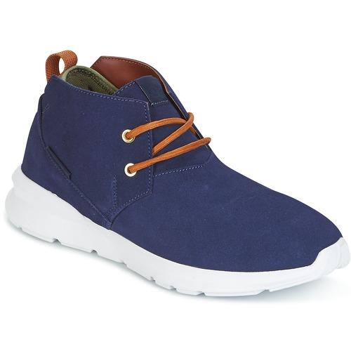 Παπούτσια Άνδρας Μπότες DC Shoes ASHLAR M SHOE NC2 Marine / Camel