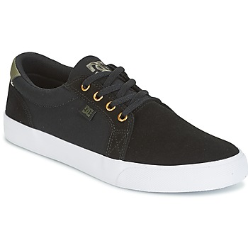 Xαμηλά Sneakers DC Shoes COUNCIL SD