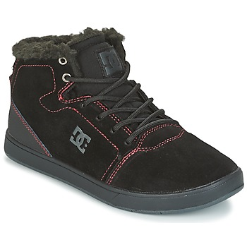 Ψηλά Sneakers DC Shoes CRISIS HIGH WNT