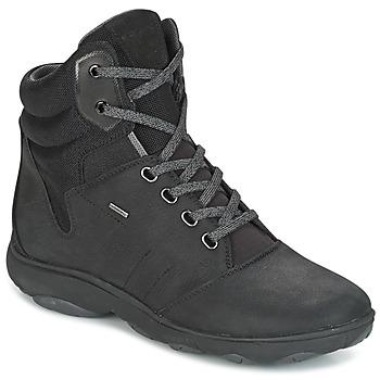 Παπούτσια Γυναίκα Ψηλά Sneakers Geox D NEBULA 4 X 4 B ABX Black