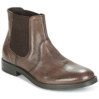 Παπούτσια Άνδρας Μπότες Geox UOMO BLADE Brown