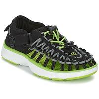 Παπούτσια Παιδί Σπορ σανδάλια Keen UNEEK O2 Black