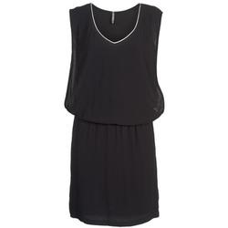 Υφασμάτινα Γυναίκα Κοντά Φορέματα Naf Naf LYLOMA Black