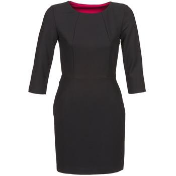 Υφασμάτινα Γυναίκα Κοντά Φορέματα Naf Naf EPARCIE Black