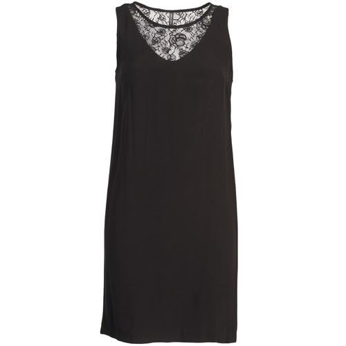 Υφασμάτινα Γυναίκα Κοντά Φορέματα Naf Naf LYSHOW Black