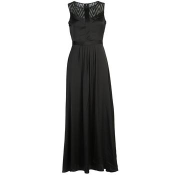 Υφασμάτινα Γυναίκα Μακριά Φορέματα Naf Naf LYKATE Black
