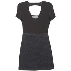 Υφασμάτινα Γυναίκα Κοντά Φορέματα Naf Naf EKLATI Black