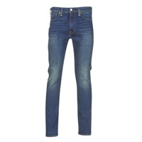 Υφασμάτινα Άνδρας Skinny jeans Levi's 510 SKINNY FIT Madison / Square