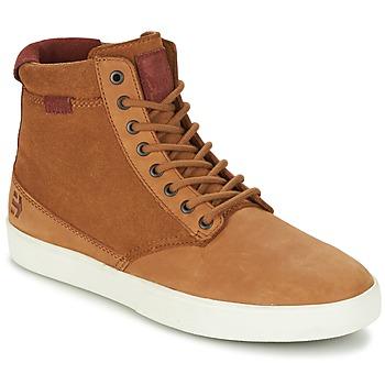 Παπούτσια Άνδρας Ψηλά Sneakers Etnies JAMESON HTW Brown
