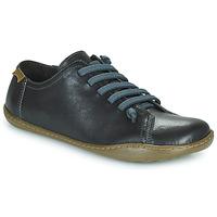 Παπούτσια Γυναίκα Derby Camper PEU CAMI Black