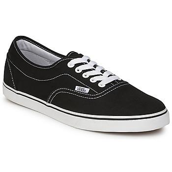 Παπούτσια Χαμηλά Sneakers Vans LPE Black / άσπρο