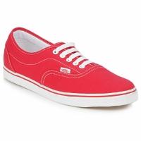 Παπούτσια Χαμηλά Sneakers Vans LPE Red