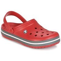 Παπούτσια Σαμπό Crocs CROCBAND Red