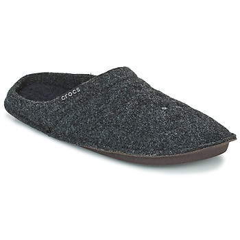 Παπούτσια Παντόφλες Crocs CLASSIC SLIPPER Black