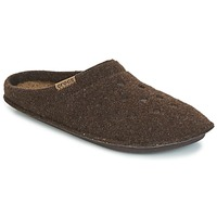 Παπούτσια Παντόφλες Crocs CLASSIC SLIPPER Brown
