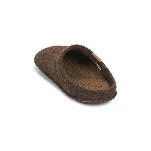 Προς πώληση Gyári Ár Παπουτσια Ανδρασ Crocs CLASSIC SLIPPER Brown s5b0LNao 8aP36HKn