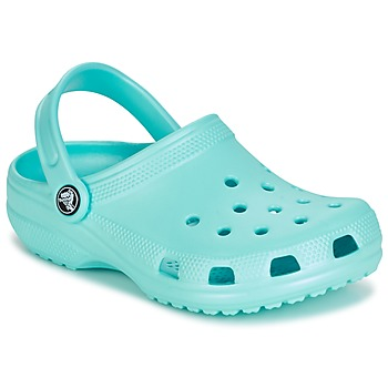 Παπούτσια Παιδί Σαμπό Crocs CLASSIC CLOG KIDS Μπλέ