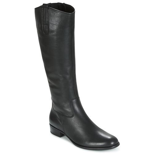 Παπούτσια Γυναίκα Μπότες για την πόλη Gabor PARLONI Black