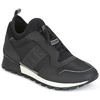Παπούτσια Άνδρας Χαμηλά Sneakers Bikkembergs FEND-ER 942 Black