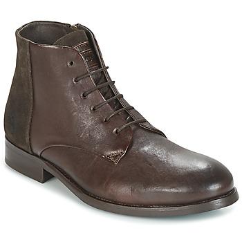 Παπούτσια Άνδρας Μπότες Kost MODER Brown