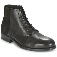 Παπούτσια Άνδρας Μπότες Kost MODER Black