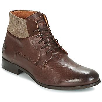 Μπότες Kost CRIOL V3 ΣΤΕΛΕΧΟΣ: Δέρμα & ΕΠΕΝΔΥΣΗ: Δέρμα / ύφασμα & ΕΣ. ΣΟΛΑ: Δέρμα & ΕΞ. ΣΟΛΑ: Καουτσούκ