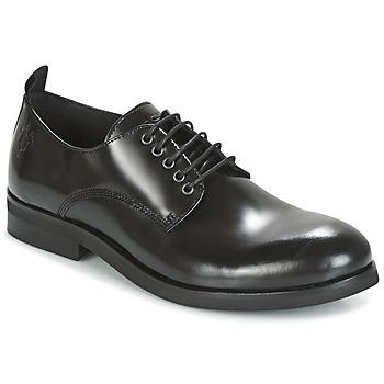Παπούτσια Άνδρας Derby Kost ORNE Black