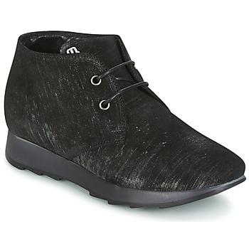 Παπούτσια Γυναίκα Μπότες Maruti GIULIA Black